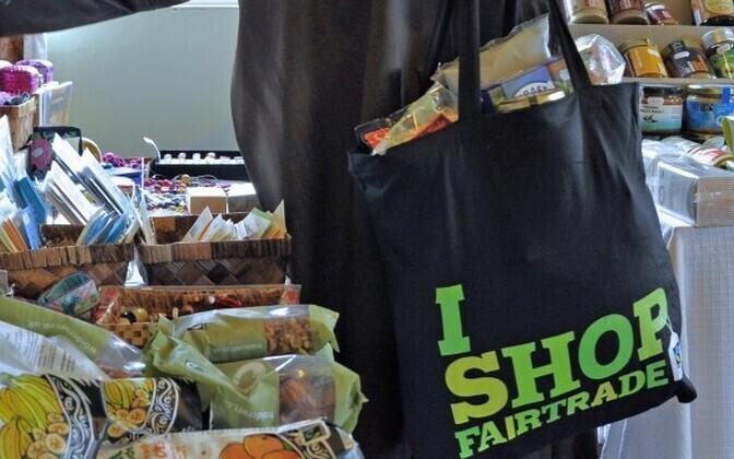 Fairtrade — это партнерство между потребителями и производителями развивающихся стран.