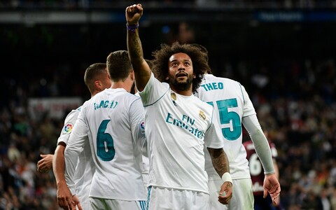 Marcelo ja Madridi Real