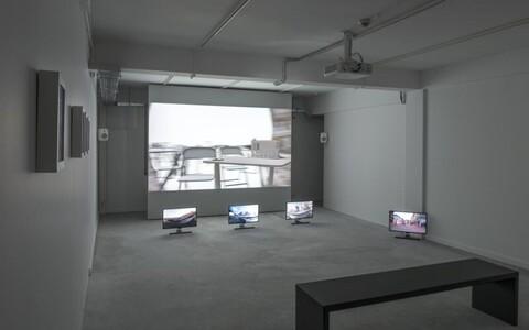 Ivar Veermäe. Replica. 2017