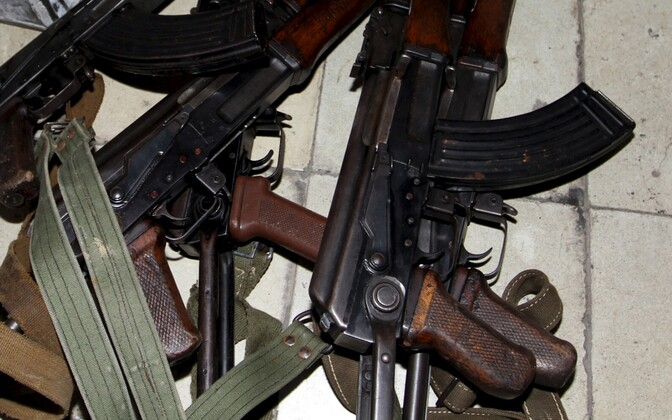 Минобороны Литвы подтвердило планы попередаче Киеву оружия