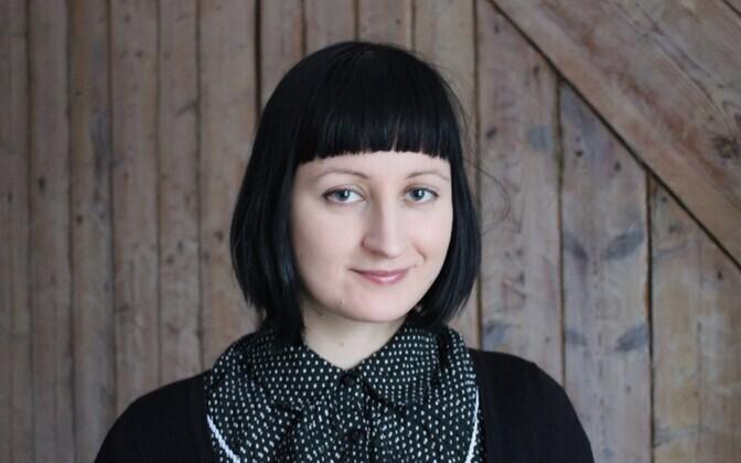 Kristina Mering.