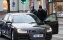 Peaminister Jüri Ratase ametiauto sattus Tallinnas liiklusõnnetusse