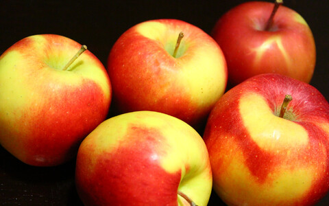 Õunad.