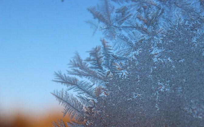 ВКрыму 9января похолодает ипойдет снег