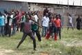Valimismeeleolud Keenias 26. oktoobril.