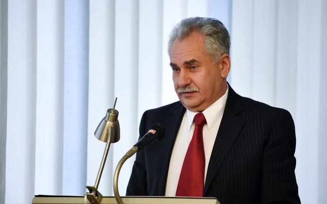 Алексей Воронов.