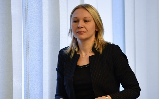 Татьяна Пацановская.