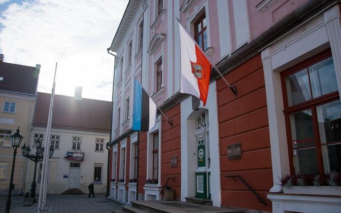 Управлять Тарту будут реформисты и центристы.