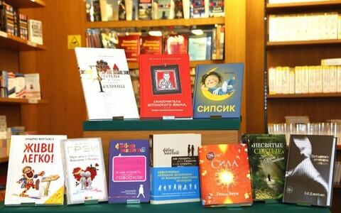 Nii eesti kui ka vene kirjanduses ilmuvad uued huvitavad autorid, kes erinevate kultuurimehhanismide (ja tõlge on küll vaid üks neist) kaudu hakkavad suhtlema ja üksteist mõjustama