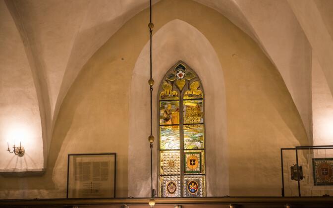 Tallinna Püha Vaimu kirikus