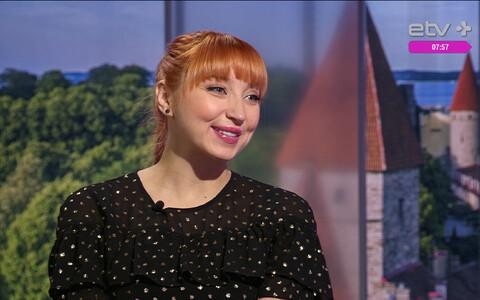 Таня Михайлова.