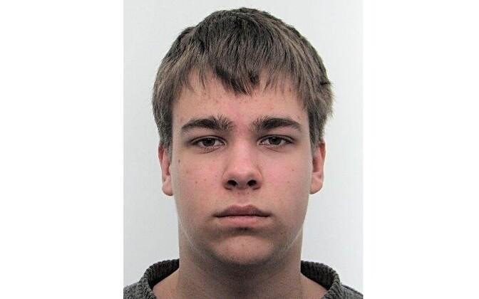 Politsei otsib Pärnus kadunud 19-aastast johannest.