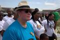 Teeme Ära aktsioon Aafrikas