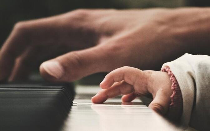 Педагоги нарвских музыкальных школ обеспокоены.