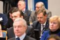 Tallinna linnavolikogu kogunes esimesele istungile