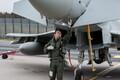 Õhutulejuhid harjutasid koos Briti hävitajatega koostööd NATO lahingugrupiga.