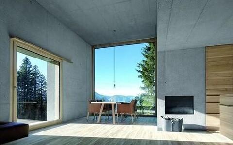 """""""Teeme valmis: ehitus ja keskkond Vorarlbergis"""""""