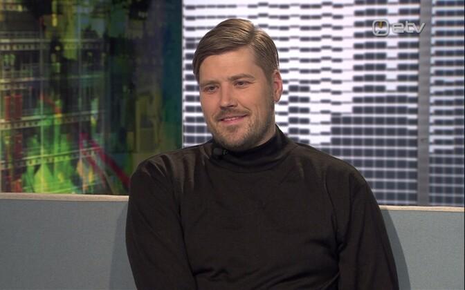 Geenius.ee vastutav väljaandja Henrik Roonemaa.