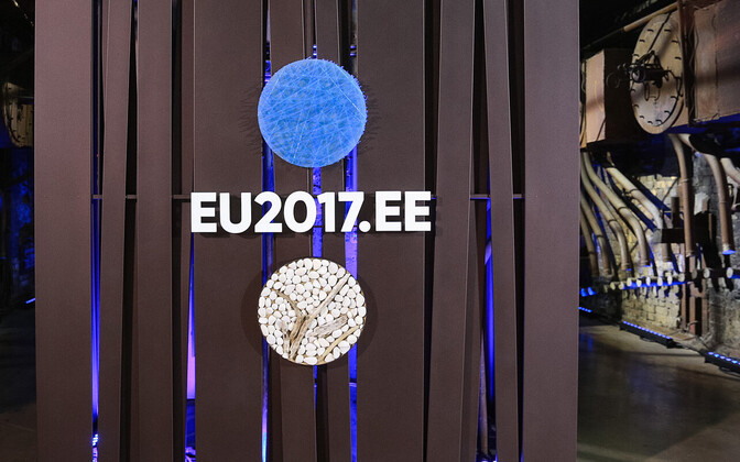 December marks the last month of Estonia's EU council presidency.