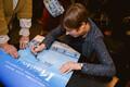 President Kersti Kaljulaid filmi