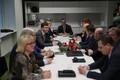 Keskerakonna Tallinna piirkondade nõukogu pani paika linnavalitsuse koosseisu.