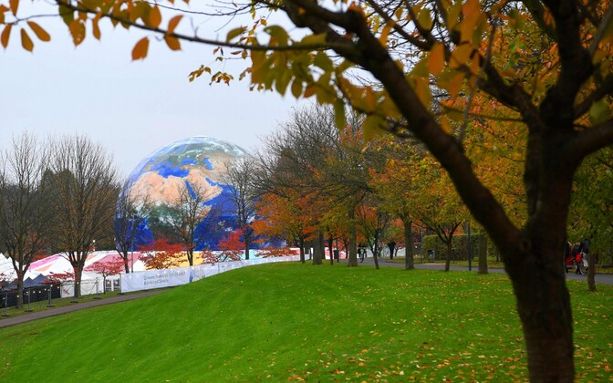 ÜRO kliimakonverents Bonnis.