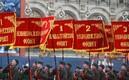 Марш в честь парада 7 ноября 1941 года в Москве