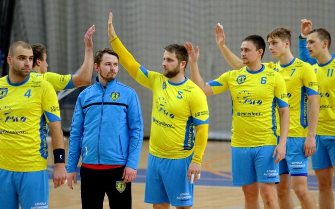 Viljandi HC