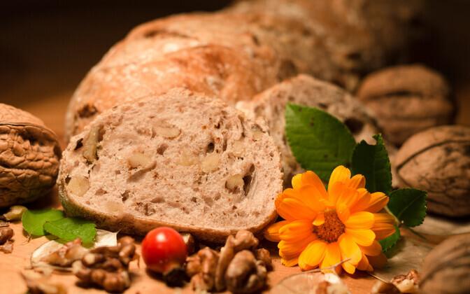 Nathan Myhrvoldi otsis viise kaasaegse tehnoloogia abil leivatööstuse uuendamiseks.