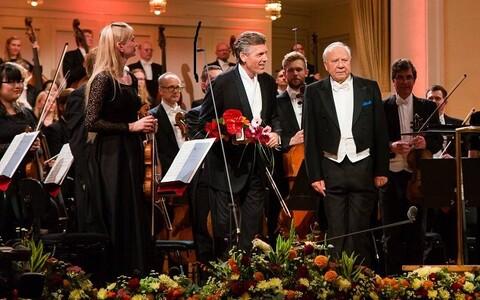 ERSO, Neeme Järvi ja Thomas Hampson