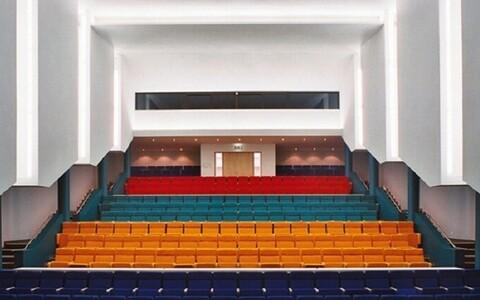 Sanatoorium Tervis kultuurikompleksi uuendus Helle ja Taevo Gans