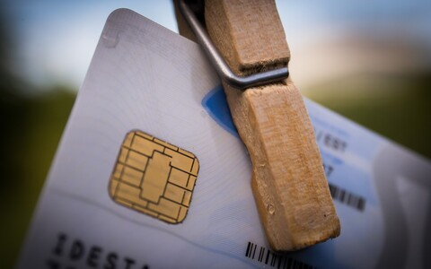 The detected security risk affects 750,000 Estonian ID cards issued beginning October 2014.