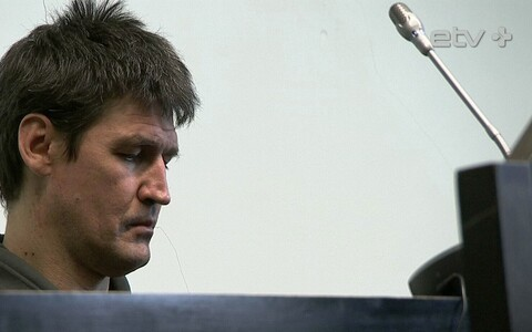 Валерий Геймонен уверяет, что он не виноват.