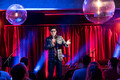 ETV Live salvestus Philly Joe's klubis, Reigo Ahven