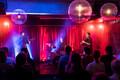 ETV Live salvestus Philly Joe's klubis, Trad.Attack!