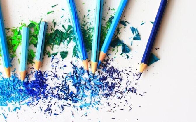 Учебные и молодежные учреждения Раквере будут украшены граффити.