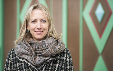 Менеджер по персоналу Кристи Тяхт отметила, что такой масштабный совместный проект для Эстонии был особенным опытом, который многому научил.