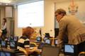 Таллиннское горсобрание выбирает мэра