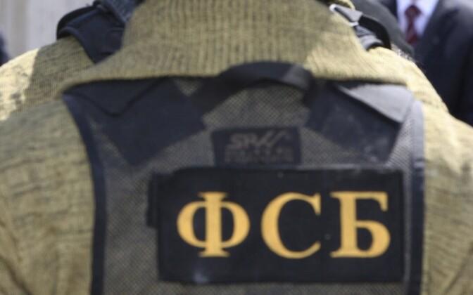 По данным эстонских властей, задержанный был агентом ФСБ