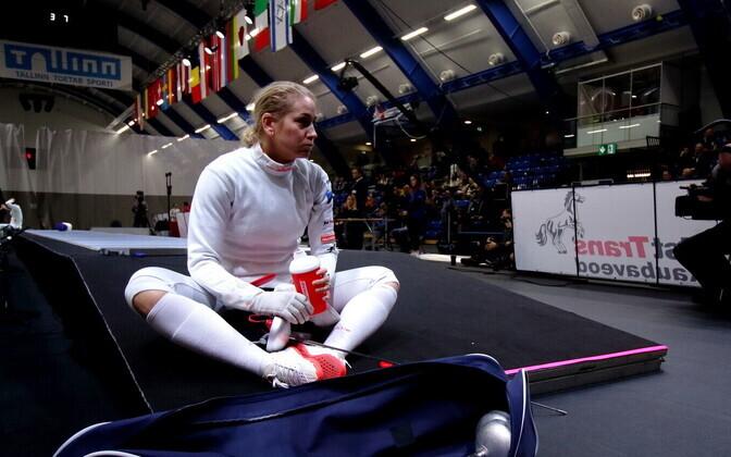 Kristina Kuusk