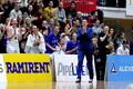 Naiste korvpallikoondise EM-valikmäng Eesti - Türgi