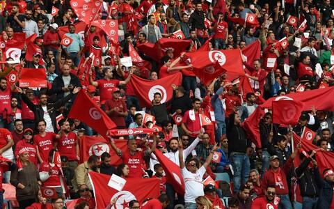 Tuneesia jalgpallikoondise fännid