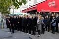 Prantsusmaal mälestati 2015. aasta terroriohvreid