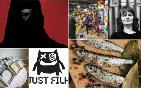 The Culture critics' blog provides a roundup of cultural event recommendations every Monday.