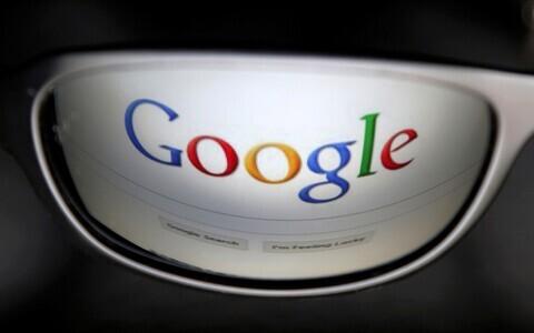 Поисковая система Google популярна и в Эстонии.