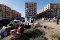 Maavärina järgne olukord Kermanshahi provintsis 14. novembril.