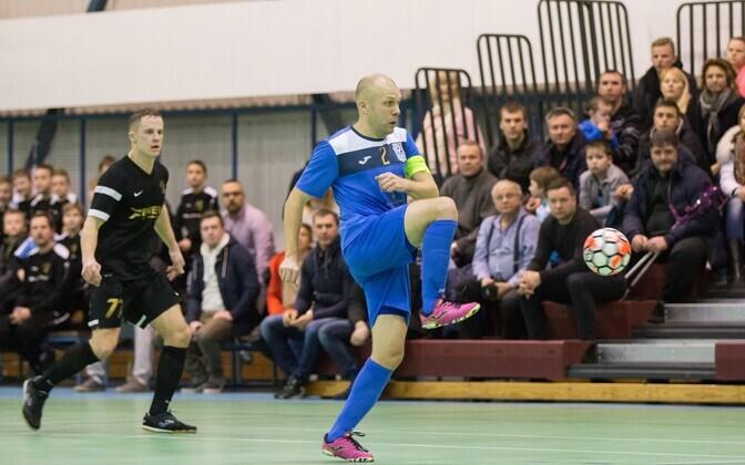 Juri Amosov (FC Cosmos)