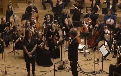 Tallinna Muusikakeskkooli Orkester