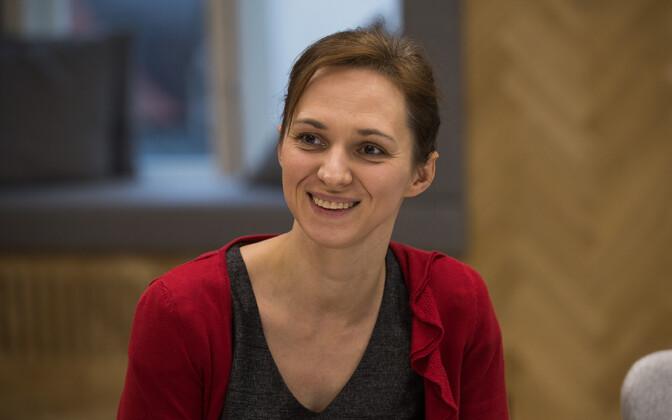 Triin Uusberg ütles, et Euroopa Liidus on mõned ühtset kultuuriruumi soodustavad eelnõud juba läbirääkimisel.