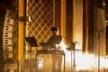 Sloveenia industriaalbänd Laibach Vene Teatris